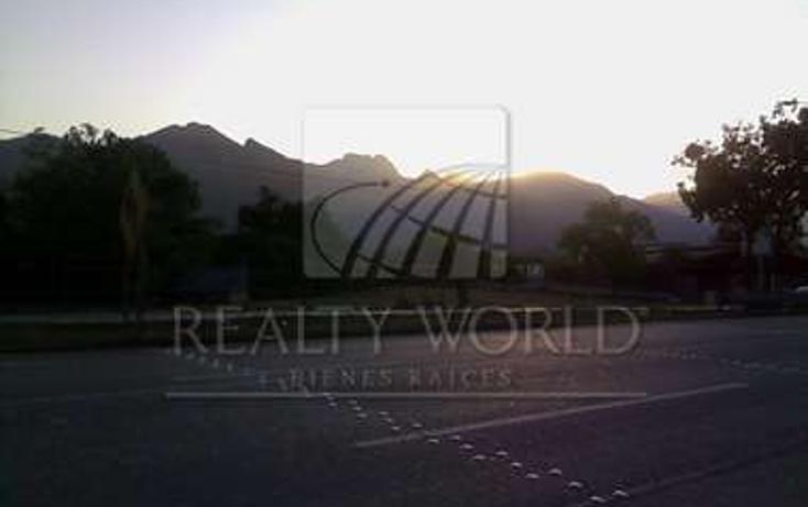 Foto de terreno habitacional en venta en  , san pedro el álamo, santiago, nuevo león, 944731 No. 02