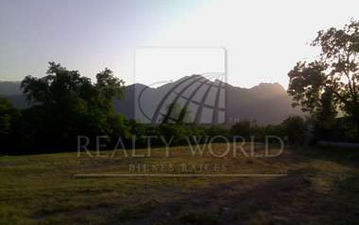 Foto de terreno habitacional en venta en  , san pedro el álamo, santiago, nuevo león, 944731 No. 03