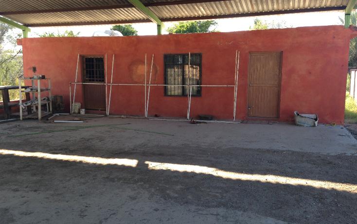 Foto de terreno habitacional en venta en  , san pedro el saucito, hermosillo, sonora, 1126501 No. 02