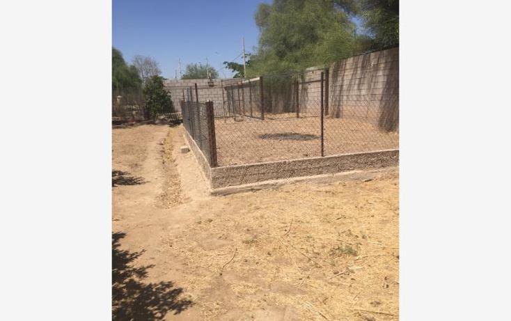 Foto de rancho en venta en  , san pedro el saucito, hermosillo, sonora, 1984760 No. 04