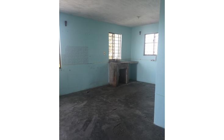Foto de casa en venta en  , san pedro fernando, tampico, tamaulipas, 1754518 No. 02