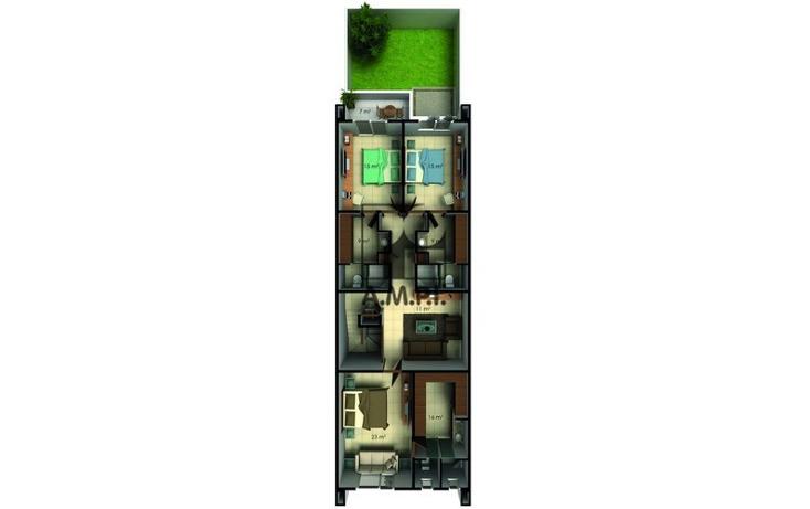 Foto de casa en venta en  , san pedro garza garcia centro, san pedro garza garcía, nuevo león, 1140523 No. 04