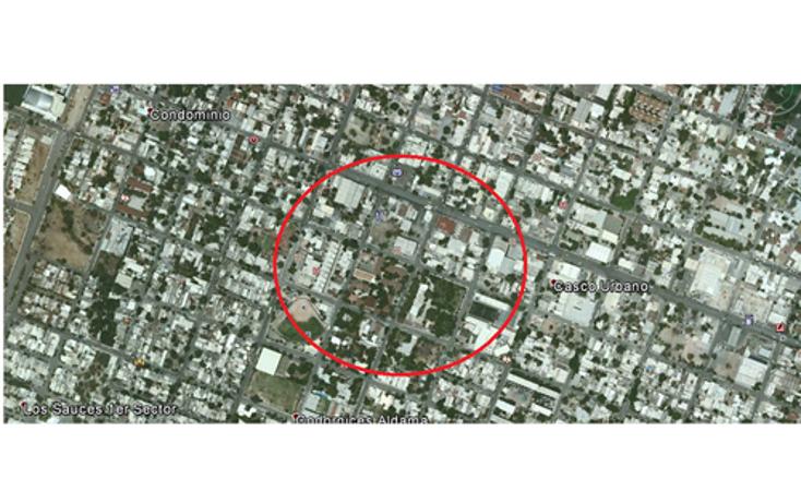 Foto de terreno comercial en venta en  , san pedro garza garcia centro, san pedro garza garcía, nuevo león, 1140657 No. 01