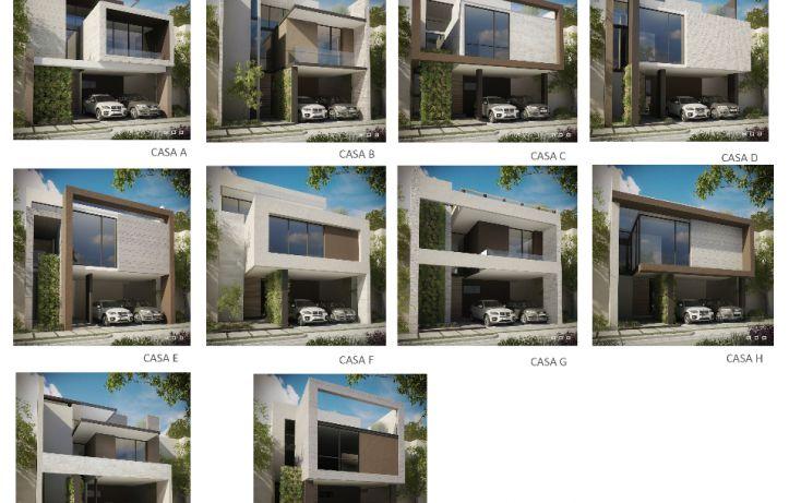 Foto de casa en condominio en venta en, san pedro garza garcia centro, san pedro garza garcía, nuevo león, 1298545 no 02