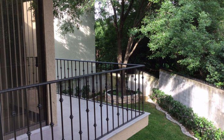 Foto de casa en renta en, san pedro garza garcia centro, san pedro garza garcía, nuevo león, 1396039 no 37