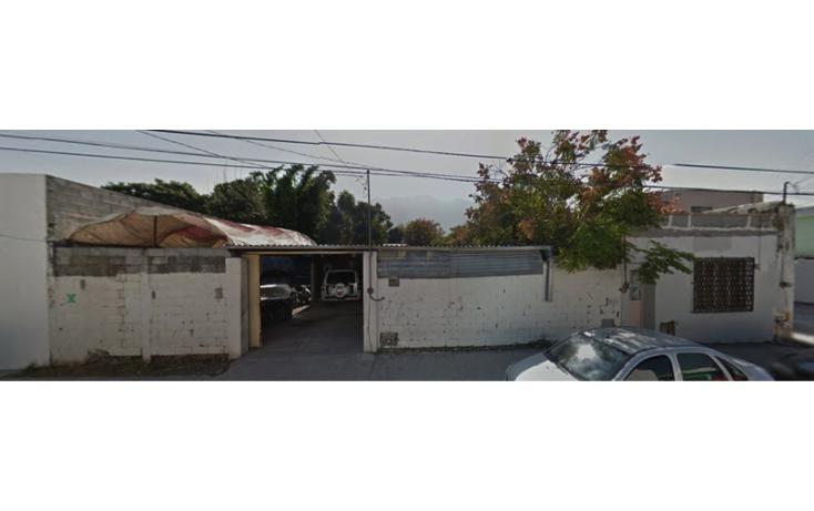 Foto de terreno comercial en venta en  , san pedro garza garcia centro, san pedro garza garcía, nuevo león, 1618382 No. 01