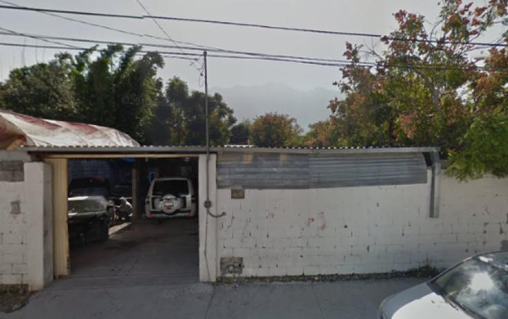 Foto de terreno habitacional en venta en, san pedro garza garcia centro, san pedro garza garcía, nuevo león, 1964631 no 01