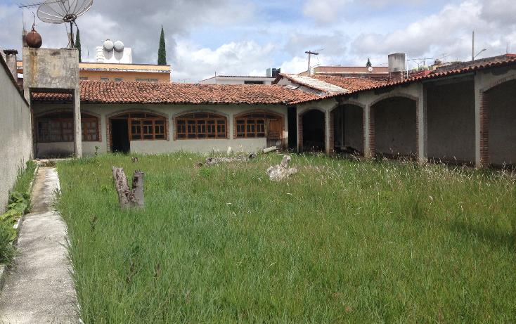 Foto de terreno comercial en venta en  , san pedro, ixtapan de la sal, m?xico, 1982424 No. 01