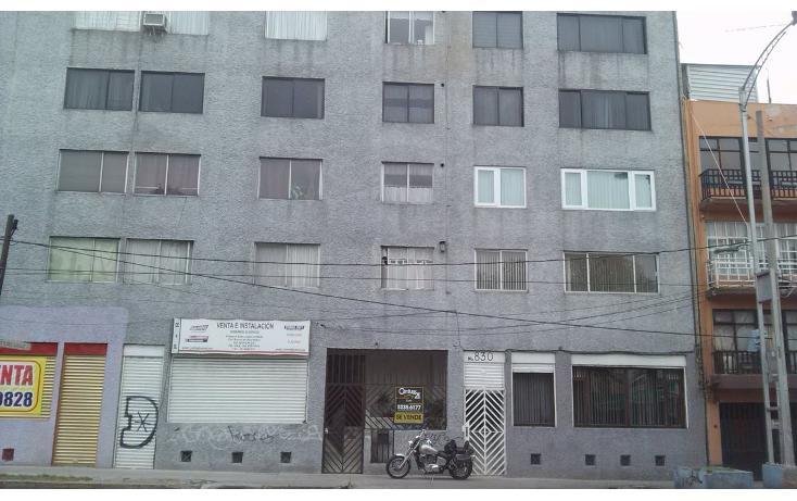 Foto de departamento en venta en  , san pedro, iztacalco, distrito federal, 1969739 No. 17
