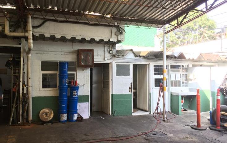 Foto de bodega en renta en  , san pedro, iztacalco, distrito federal, 2787270 No. 02