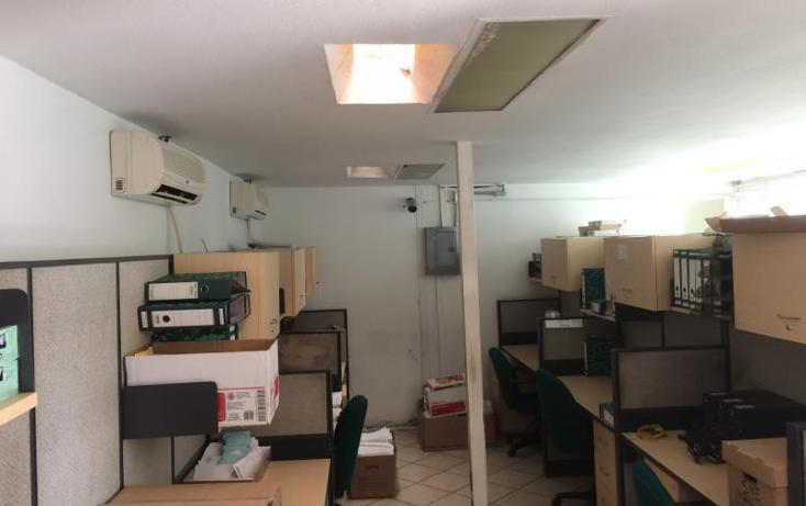 Foto de bodega en renta en  , san pedro, iztacalco, distrito federal, 2787270 No. 07