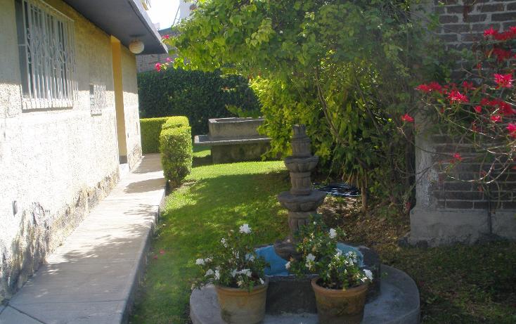 Foto de casa en venta en  , san pedro, iztapalapa, distrito federal, 1605072 No. 02