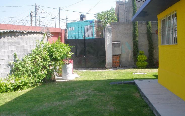 Foto de casa en venta en  , san pedro, iztapalapa, distrito federal, 1605072 No. 03