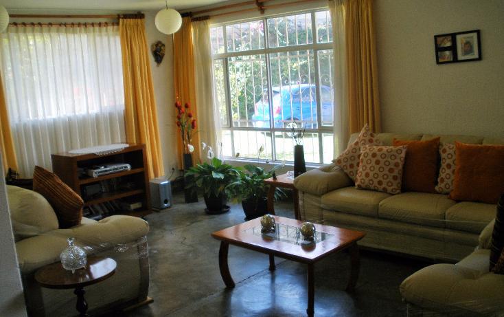 Foto de casa en venta en  , san pedro, iztapalapa, distrito federal, 1605072 No. 04