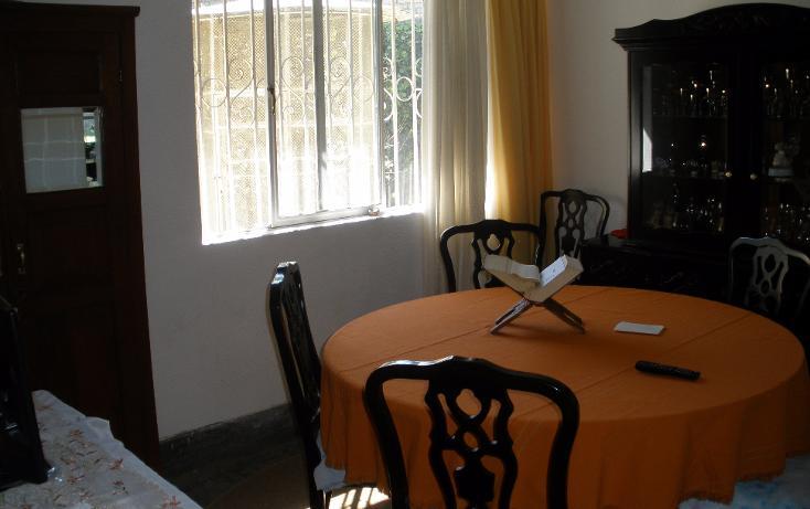 Foto de casa en venta en  , san pedro, iztapalapa, distrito federal, 1605072 No. 05