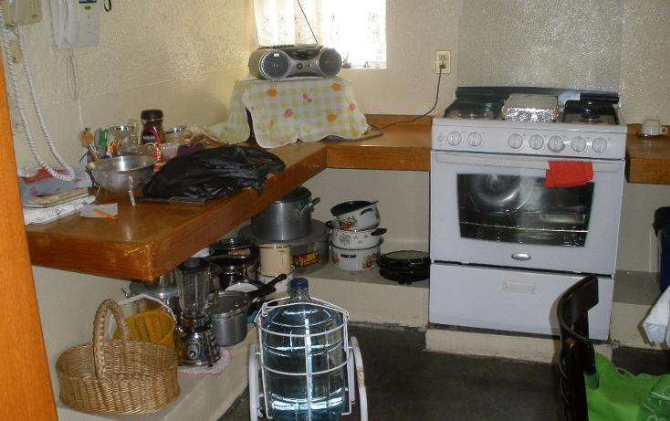 Foto de casa en venta en  , san pedro, iztapalapa, distrito federal, 1605072 No. 06