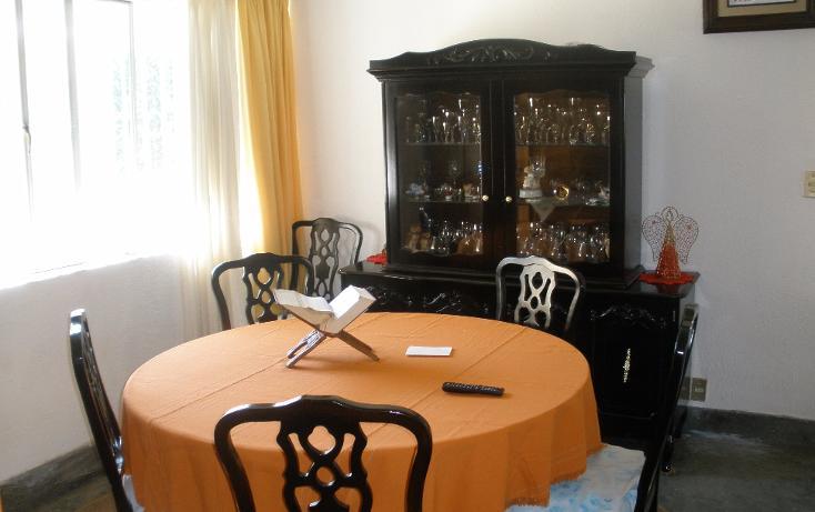 Foto de casa en venta en  , san pedro, iztapalapa, distrito federal, 1605072 No. 08