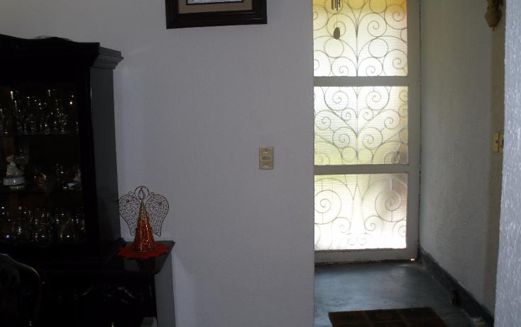 Foto de casa en venta en  , san pedro, iztapalapa, distrito federal, 1605072 No. 09