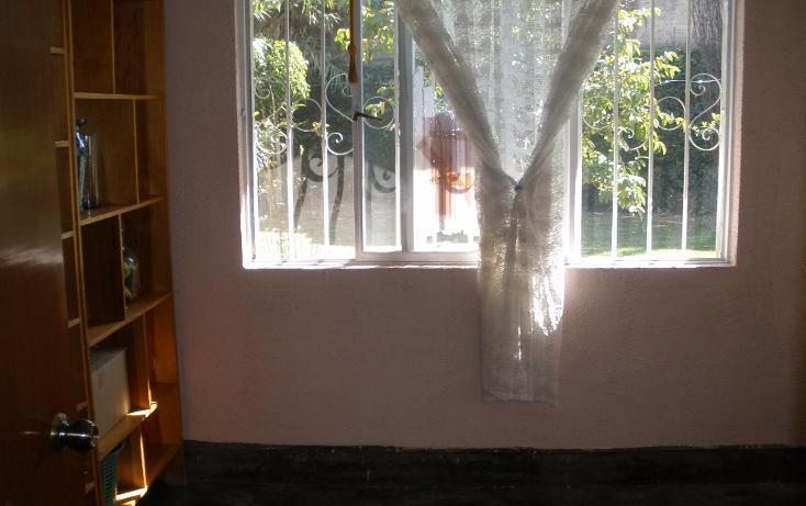 Foto de casa en venta en  , san pedro, iztapalapa, distrito federal, 1605072 No. 10