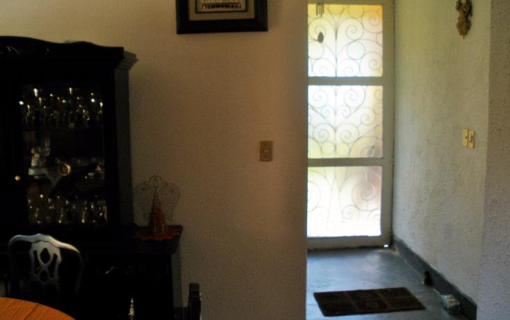 Foto de casa en venta en  , san pedro, iztapalapa, distrito federal, 1605072 No. 11