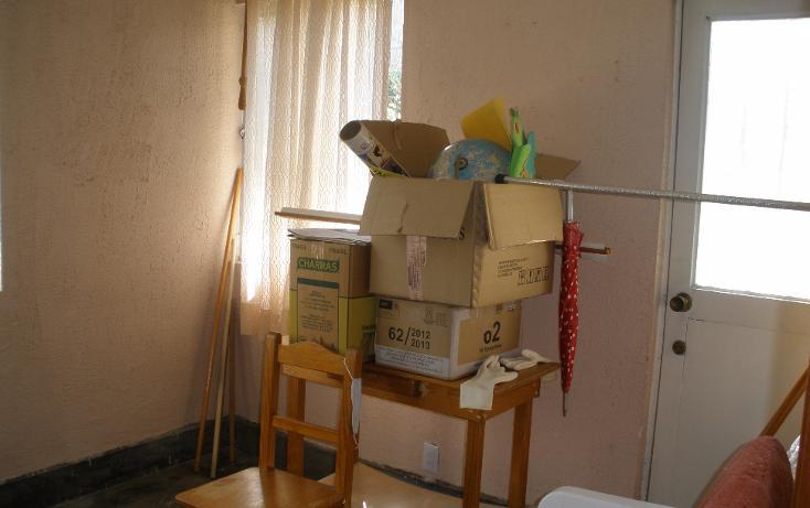 Foto de casa en venta en  , san pedro, iztapalapa, distrito federal, 1605072 No. 12