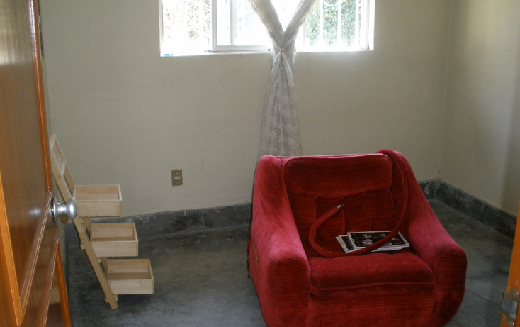 Foto de casa en venta en  , san pedro, iztapalapa, distrito federal, 1605072 No. 14