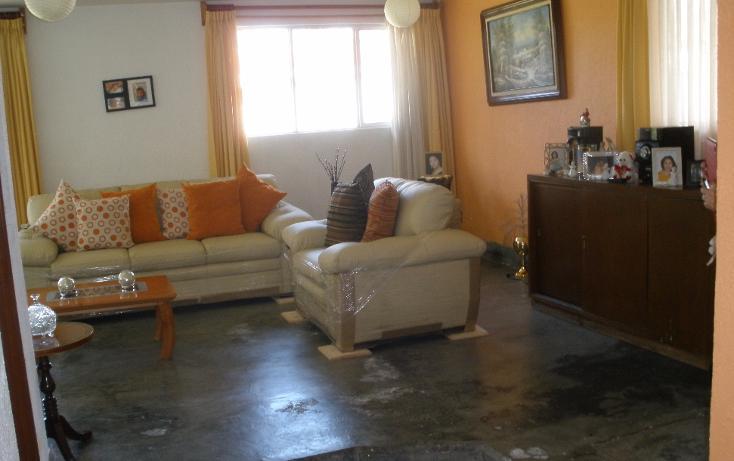 Foto de casa en venta en  , san pedro, iztapalapa, distrito federal, 1605072 No. 15