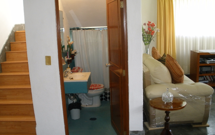 Foto de casa en venta en  , san pedro, iztapalapa, distrito federal, 1605072 No. 16