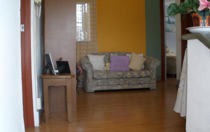 Foto de casa en venta en  , san pedro, iztapalapa, distrito federal, 1605072 No. 17