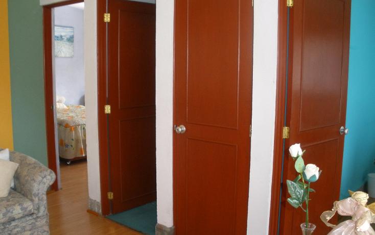 Foto de casa en venta en  , san pedro, iztapalapa, distrito federal, 1605072 No. 18