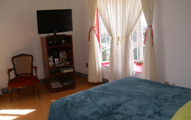 Foto de casa en venta en  , san pedro, iztapalapa, distrito federal, 1605072 No. 20