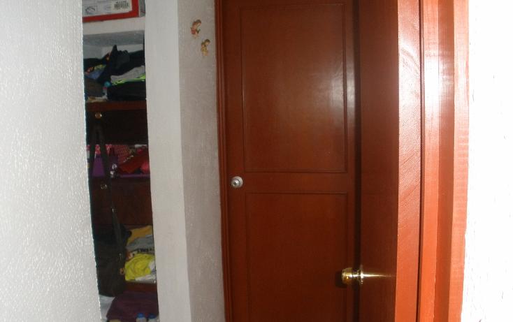 Foto de casa en venta en  , san pedro, iztapalapa, distrito federal, 1605072 No. 21