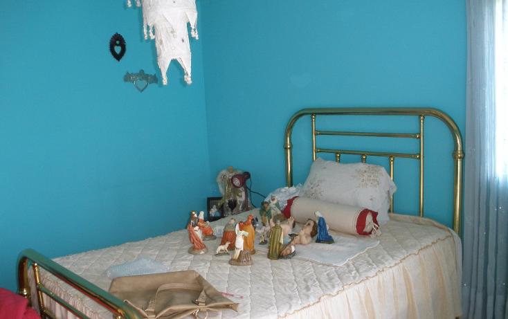 Foto de casa en venta en  , san pedro, iztapalapa, distrito federal, 1605072 No. 24