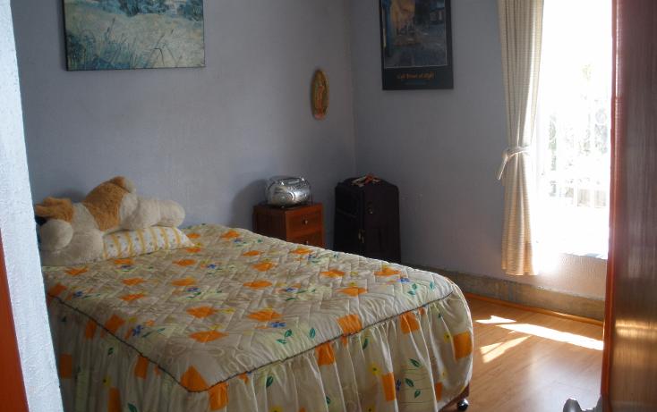 Foto de casa en venta en  , san pedro, iztapalapa, distrito federal, 1605072 No. 26