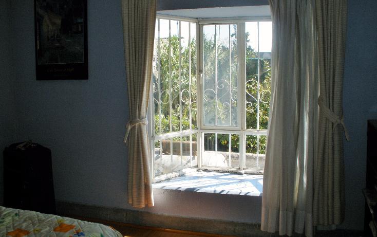 Foto de casa en venta en  , san pedro, iztapalapa, distrito federal, 1605072 No. 27