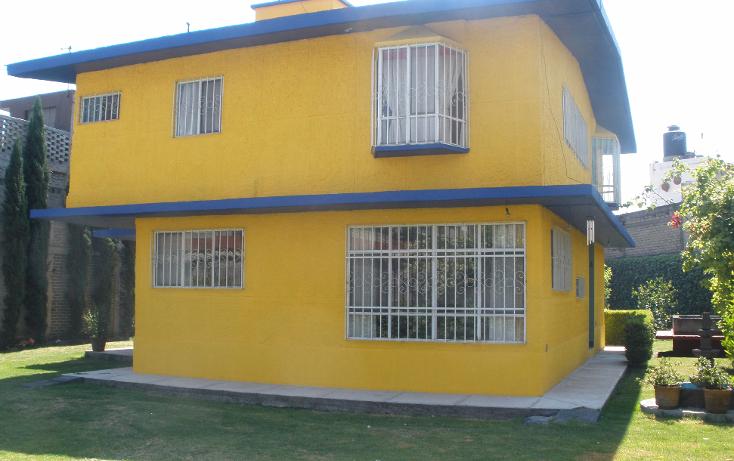 Foto de casa en venta en  , san pedro, iztapalapa, distrito federal, 1605072 No. 29