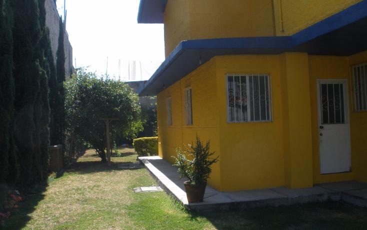Foto de casa en venta en  , san pedro, iztapalapa, distrito federal, 1605072 No. 30