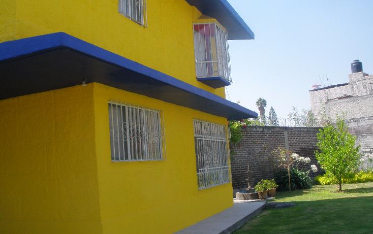 Foto de casa en venta en  , san pedro, iztapalapa, distrito federal, 1605072 No. 31