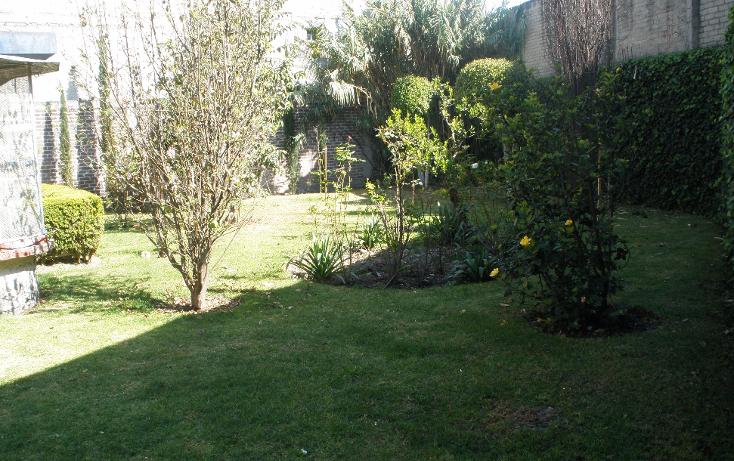 Foto de casa en venta en  , san pedro, iztapalapa, distrito federal, 1605072 No. 32