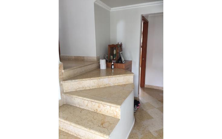 Foto de casa en venta en  , san pedro, iztapalapa, distrito federal, 1671935 No. 06