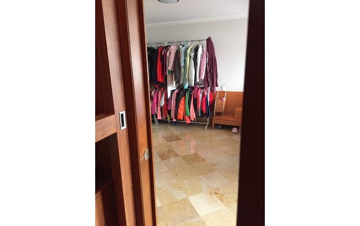 Foto de casa en venta en  , san pedro, iztapalapa, distrito federal, 1671935 No. 10