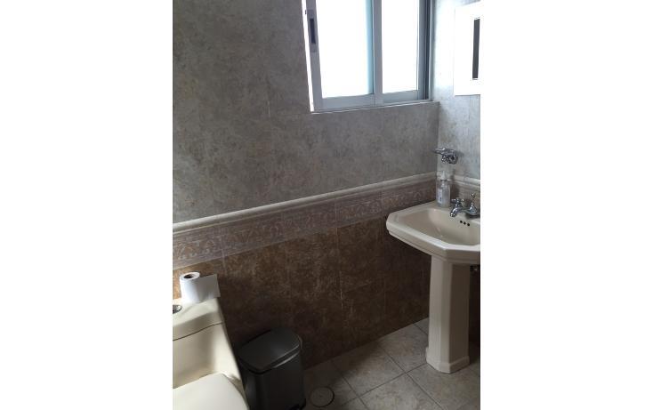 Foto de casa en venta en  , san pedro, iztapalapa, distrito federal, 1671935 No. 11