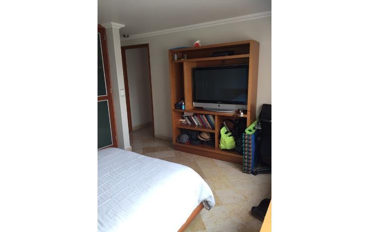 Foto de casa en venta en  , san pedro, iztapalapa, distrito federal, 1671935 No. 15