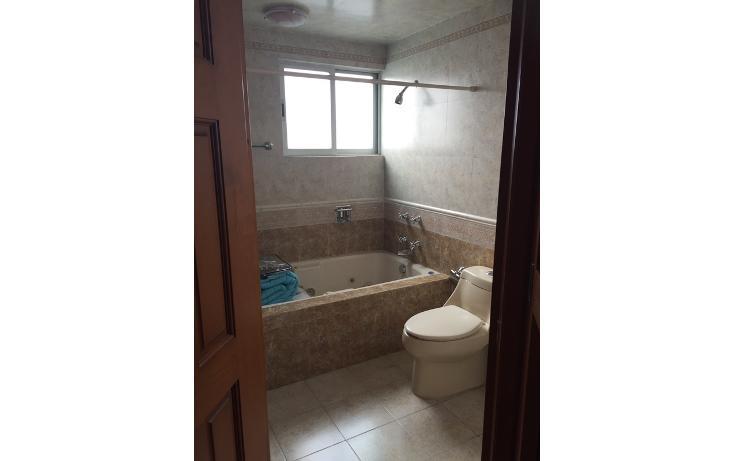 Foto de casa en venta en  , san pedro, iztapalapa, distrito federal, 1671935 No. 24