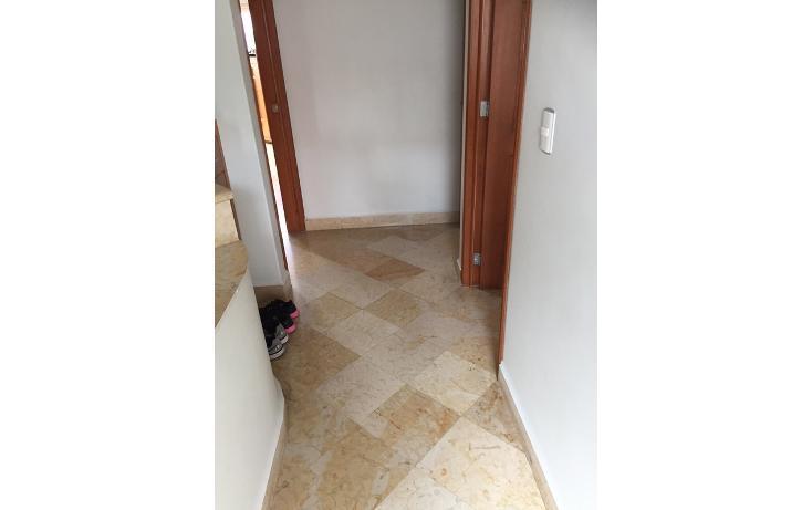 Foto de casa en venta en  , san pedro, iztapalapa, distrito federal, 1671935 No. 25