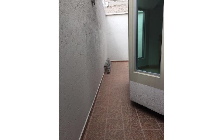 Foto de casa en venta en  , san pedro, iztapalapa, distrito federal, 1671935 No. 32
