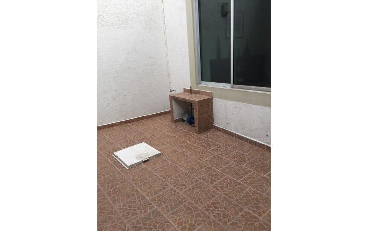 Foto de casa en venta en  , san pedro, iztapalapa, distrito federal, 1671935 No. 34