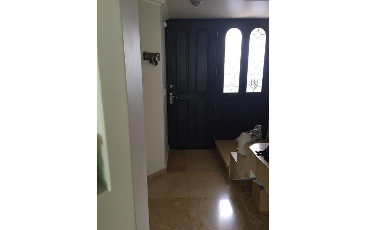 Foto de casa en venta en  , san pedro, iztapalapa, distrito federal, 1671935 No. 35