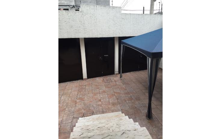 Foto de casa en venta en  , san pedro, iztapalapa, distrito federal, 1671935 No. 36