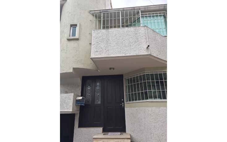 Foto de casa en venta en  , san pedro, iztapalapa, distrito federal, 1671935 No. 41